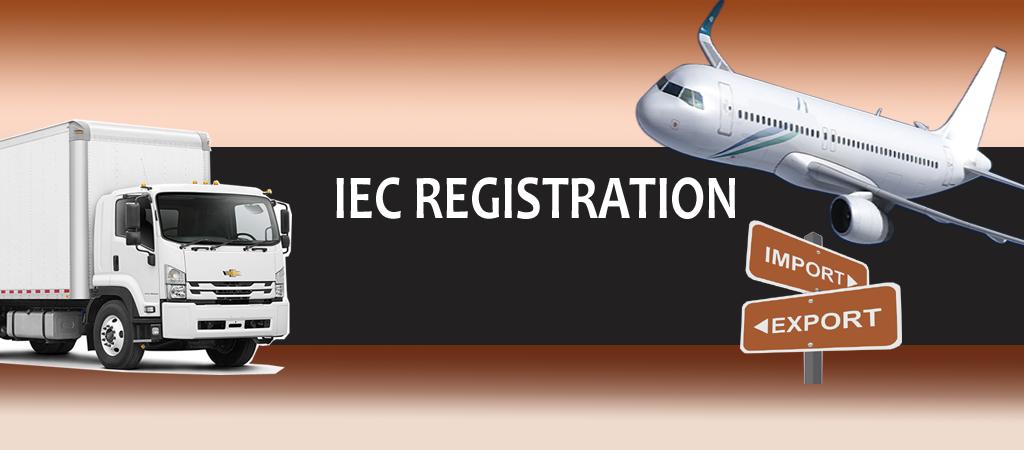 IEC-Registration